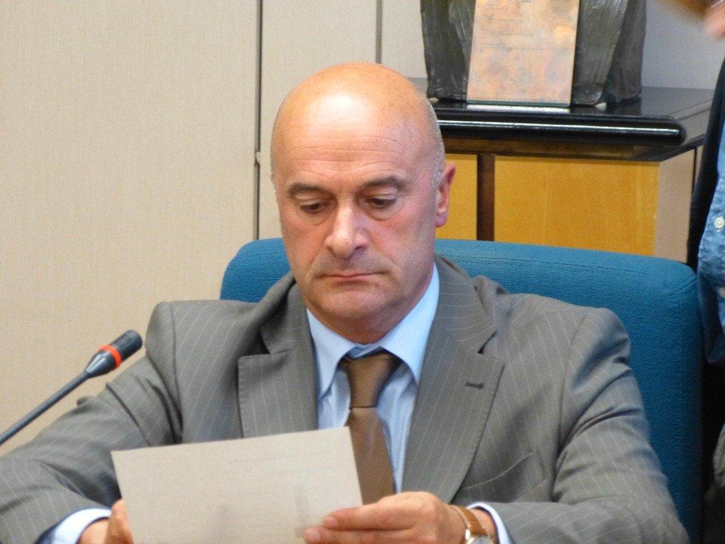 """Tribunale, Berardinetti replica ai 5 Stelle, """"Fate solo demagogia"""""""