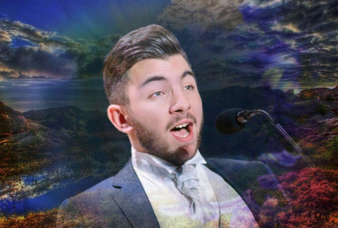 Il giovane tenore Lorenzo Martelli alle semifinali del Festival di Castrocaro
