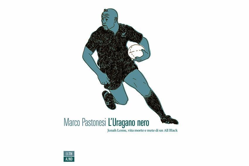Avezzano, 40 anni di mete celebrati con un libro sul rugby