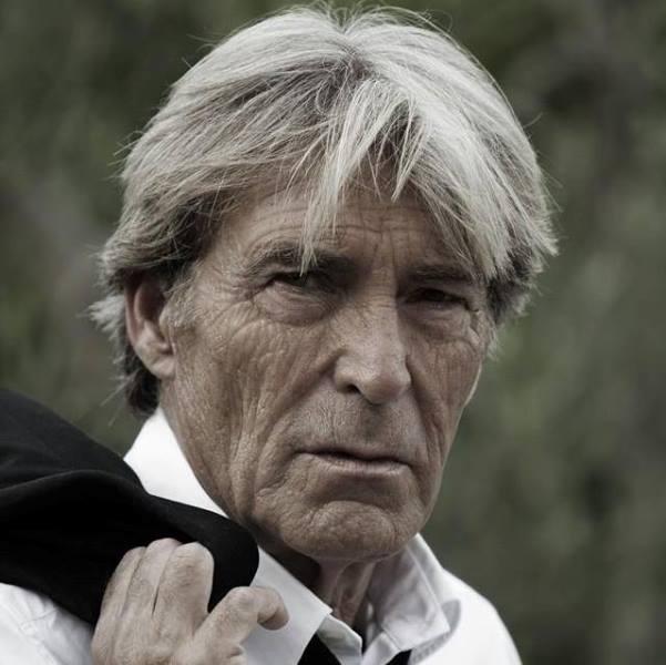 Ovindoli, due chiacchiere con Marcello Magnelli: tra storie di cinema e 'quella collaborazione con Carmelo Bene..'
