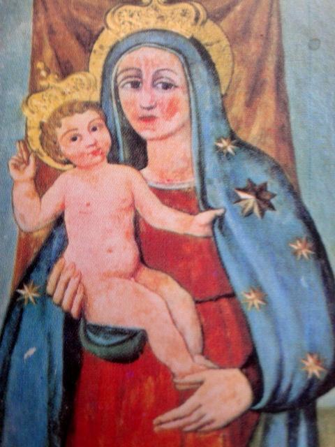 Festa della Madonna di Pietraquaria: storia e origini
