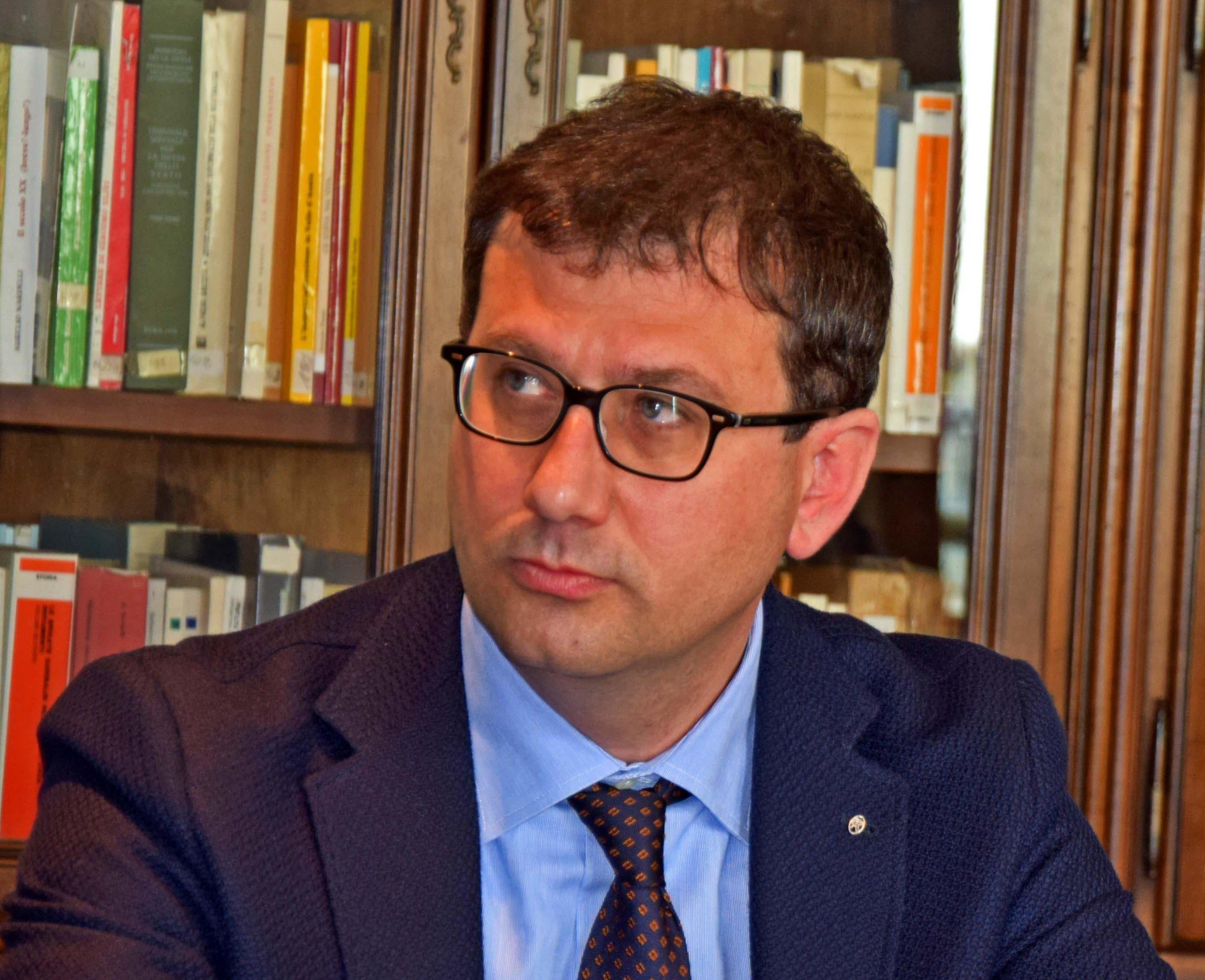 """Avezzano, Di Nicola scrive a De Angelis:""""Stati generali della cultura in Marsica"""""""