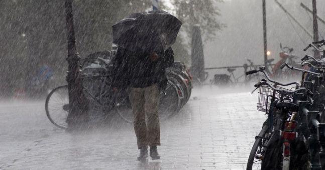 """Marsica, piogge e """"freddo"""" in arrivo tra lunedì e martedì"""