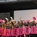 """Grande successo del talent show scolastico """"Natalent"""" delle scuole Fermi e Mazzini di Avezzano"""