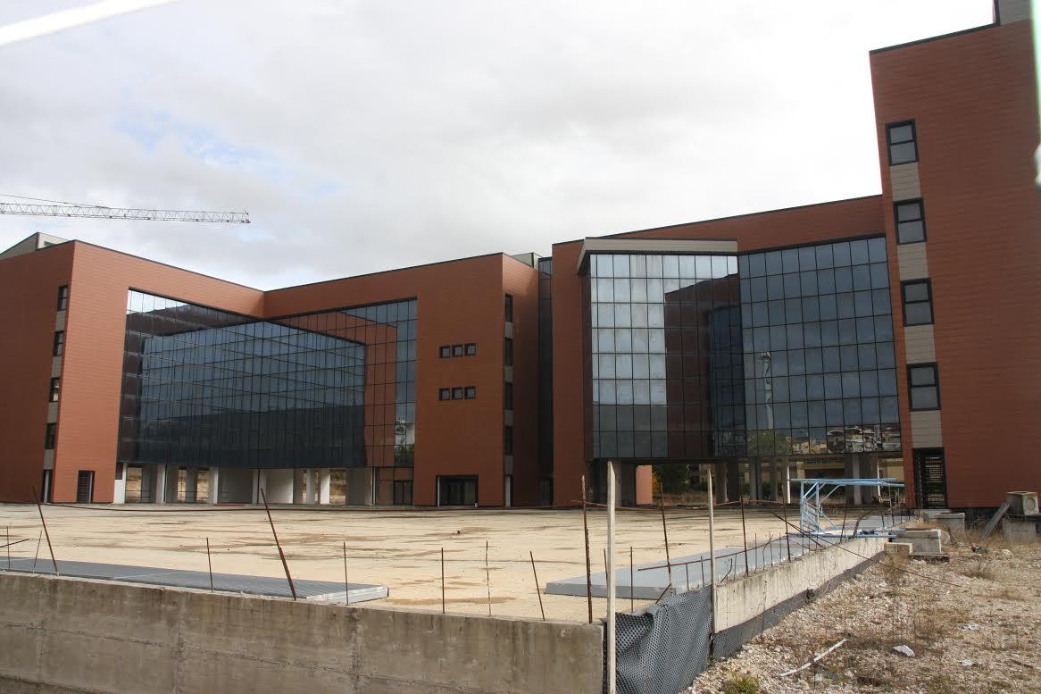 Nuovo municipio, il Comune di Avezzano va in appello contro l'Irim srl
