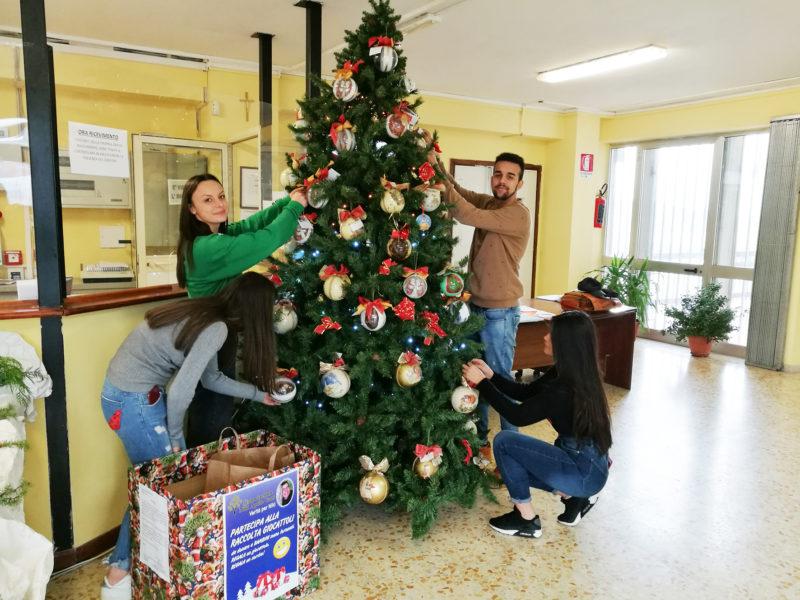 """Le festività natalizie con l'IIS """"E. Majorana"""" di Avezzano"""