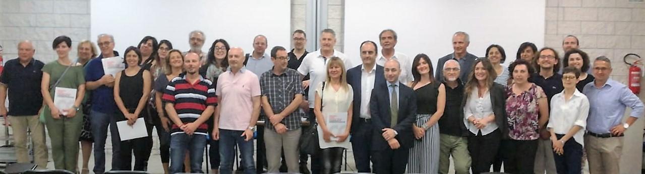 Rinnovato ilConsiglio di Amministrazionedi Coop Centro Italia