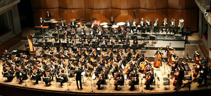 Rahamim, concerto dell'Orchestra Giovanile della Diocesi dei Marsi