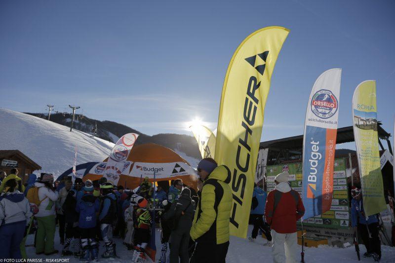 A Ovindoli Monte Magnola arriva il 9° Orsello Cup