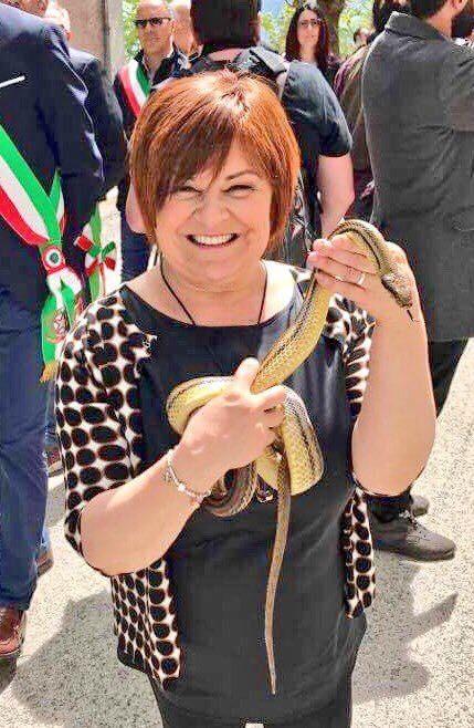 """Pezzopane: """"La Festa dei Serpari di Cocullo sia patrimonio dell' Unesco"""""""