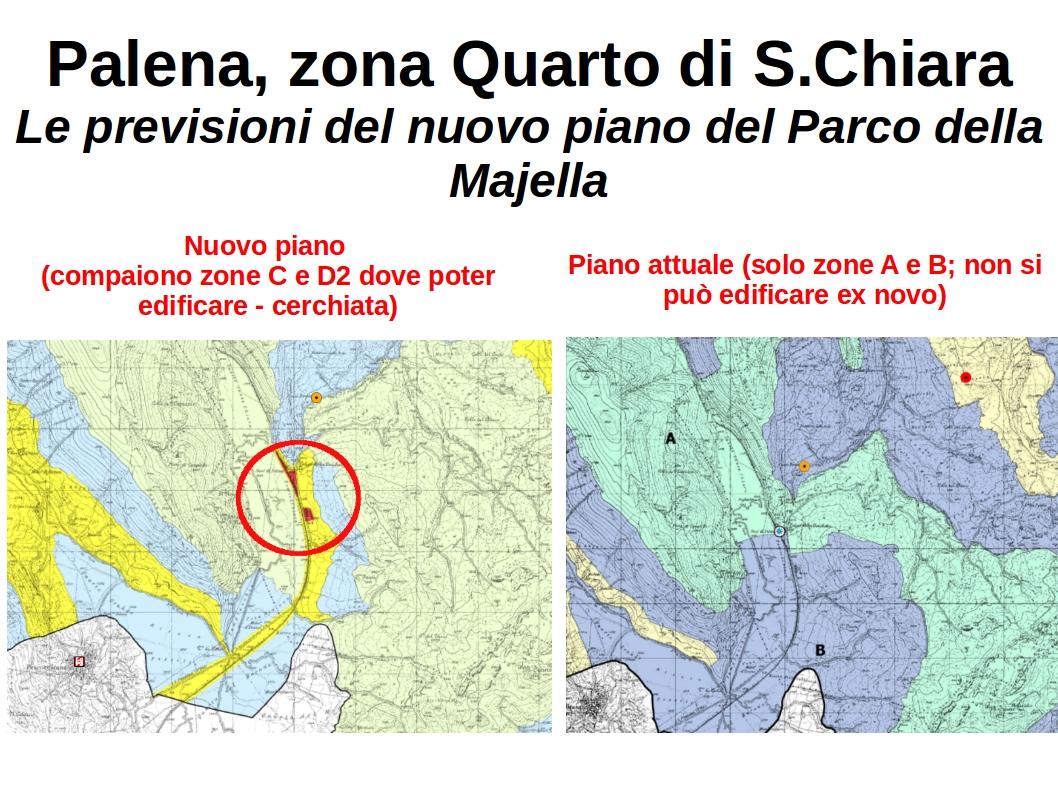 Cemento nel Parco della Majella, denuncia della Stazione Ornitologica Abruzzese