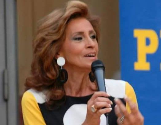 Pagano nomina la senatrice Paola Pelino commissario FI ad Avezzano