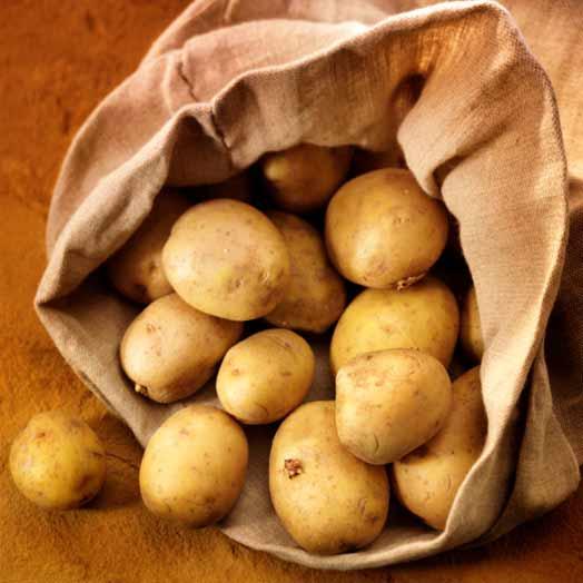 E' ufficiale: la patata del Fucino è Igp