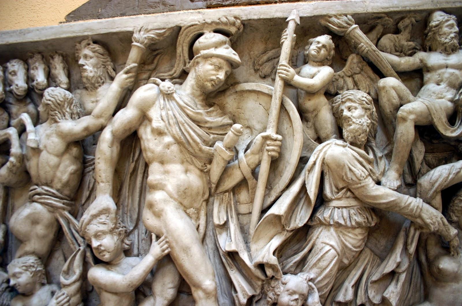 Patres conscripti, la formula latina con cui venivano indicati i senatori a Roma