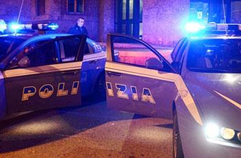 Movida aquilana, continuano i servizi mirati della Polizia di Stato
