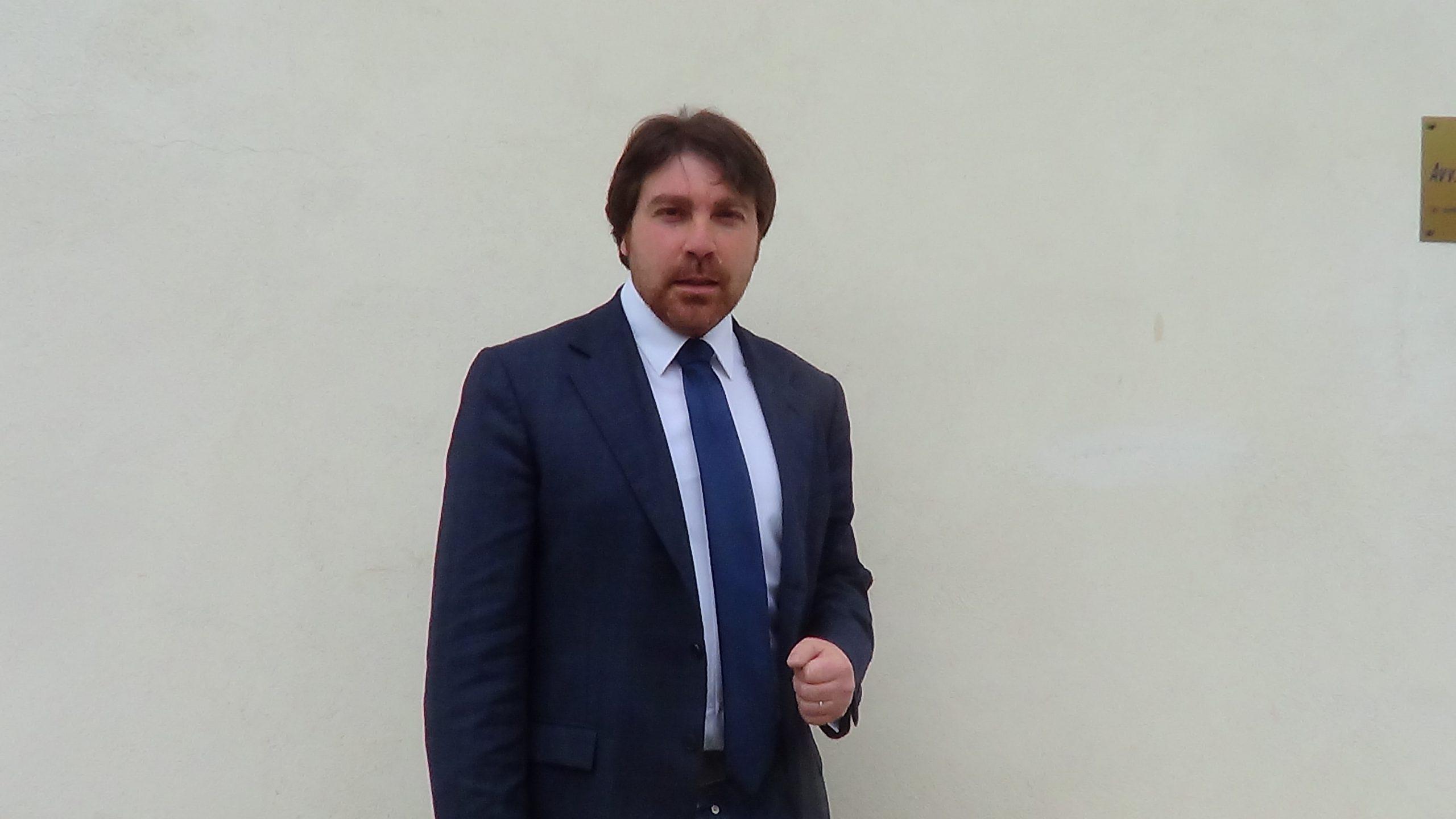 """""""Non abbiamo soldi e personale per far fronte all'emergenza"""", l'appello al Ministero del sindaco D'Orazio"""