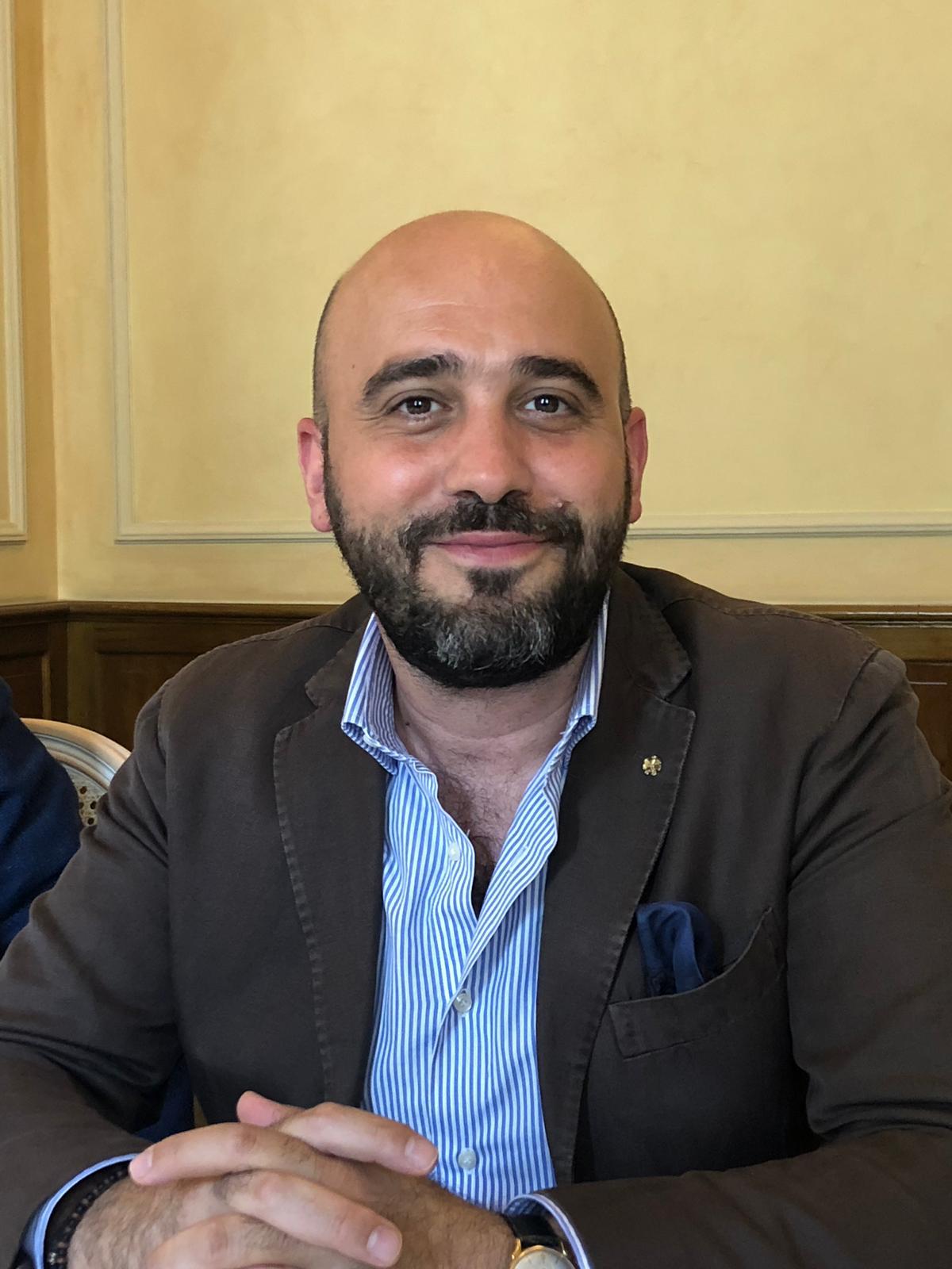 Riccardo Savella ai vertici nazionali del GruppoGiovani Imprenditori Confcommercio