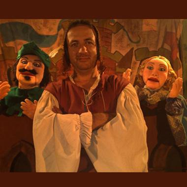 """Trasacco, in scena lo spettacolo teatrale """"Robin Hood nel Castello di Nottingham"""""""