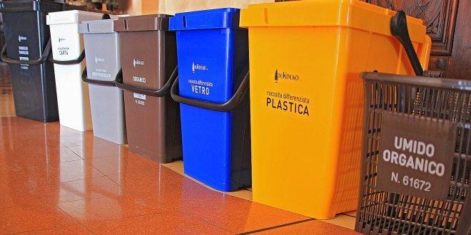 Primo Maggio, l'Aciam invita i turisti ad una corretta raccolta dei rifiuti