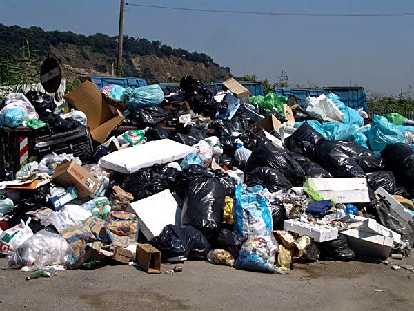 Al via una nuova campagna di sensibilizzazione contro l'abbandono indiscriminato dei rifiuti