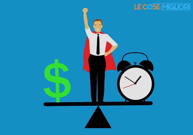 Risparmia soldi e scegli il prodotto più adatto a te su lecosemigliori.com