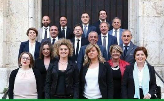 Il gruppo Forza Italia Celano interviene a sostegno dell'amministrazione Santilli