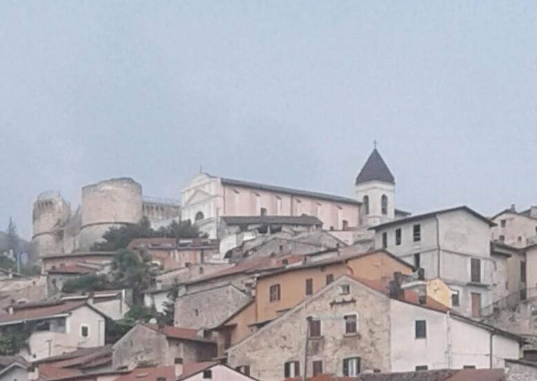 La Chiesa Maria Santissima della Vittoria diventa Santuario Parrocchiale