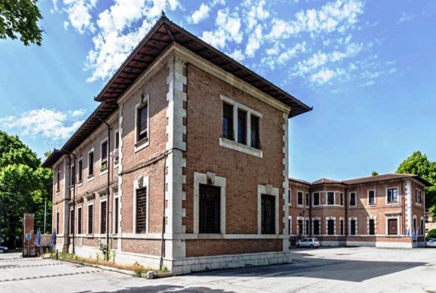 """Palazzo Tolronia, l'Archeoclub ringrazia la Regione: """"Restituito alla Marsica uno dei monumenti più significativi della sua storia"""""""