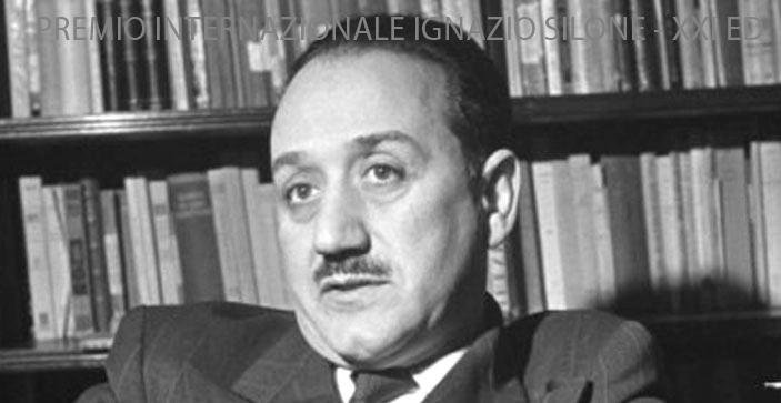 XXI Edizione del Premio Ignazio Silone, pubblicato il bando