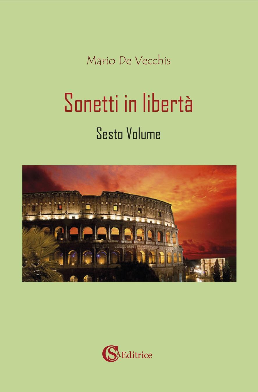 Mario De Vecchis di Capistrello torna in libreria con due nuove opere