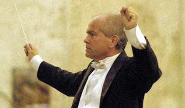 A lezione di canto con il Maestro Jose Maria Sciutto