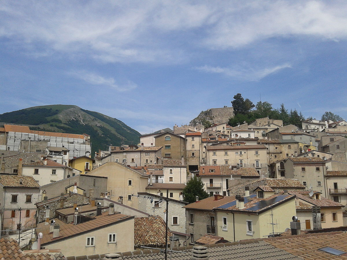 Ovindoli entra a far parte dei 'Borgi autentici d'Italia'
