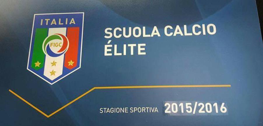L'Asd Marsica Calcio 2006 diventa Scuola Calcio d'Elite
