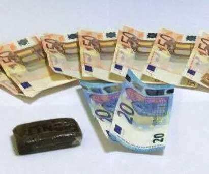 Pluripregiudicato trovato in possesso di droga e denaro contante