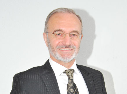 """Sergio Galbiati,Vice Chairman di LFoundry, riceve a Firenze il Premio Internazionale """"Le Muse"""""""