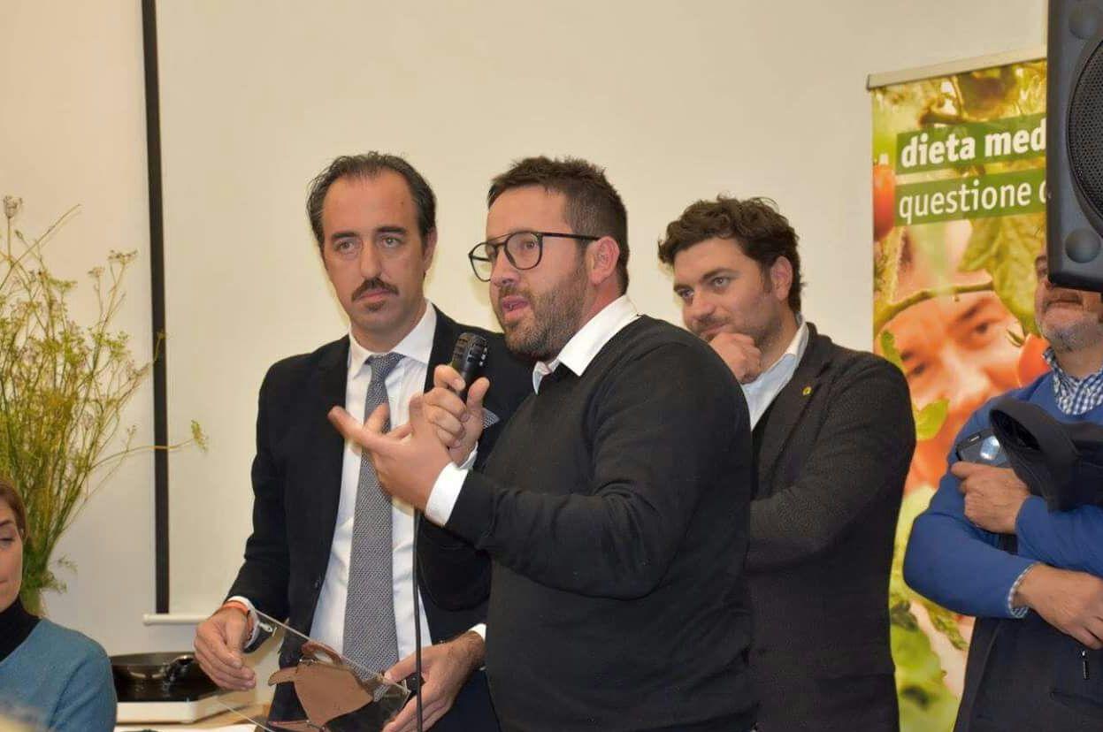 Una marcia per Angelo Vassallo, Aielli presente per chiedere giustizia