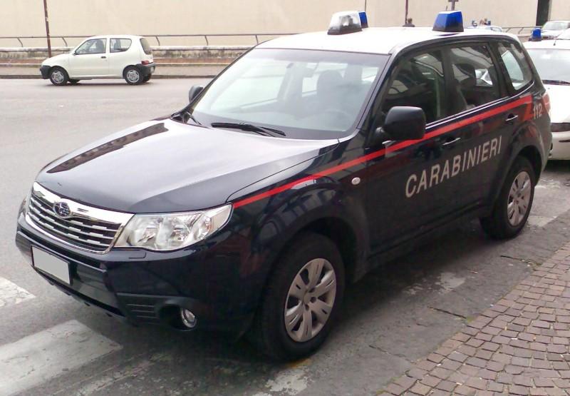 Tentata truffa ai danni di una donna a Civitella Roveto