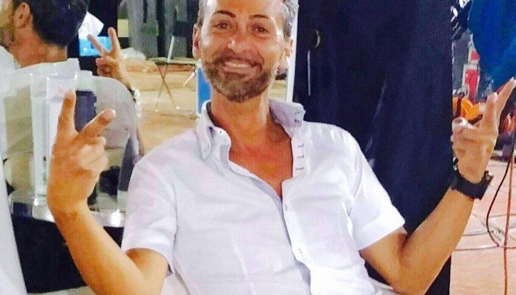 Da Pescina a Sanremo: il coiffeur Tony Prosia nell'Area Stile del Festival