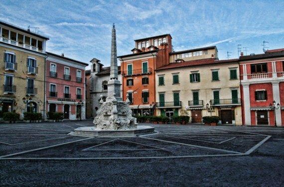 """""""Tagliacozzo Unita"""", inaugurazione della sede in Piazza Obelisco"""