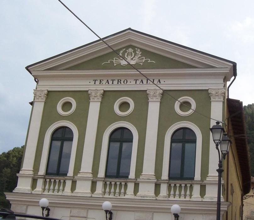 Ultimi giorni per la promozione sul terzo biglietto al teatro Talìa