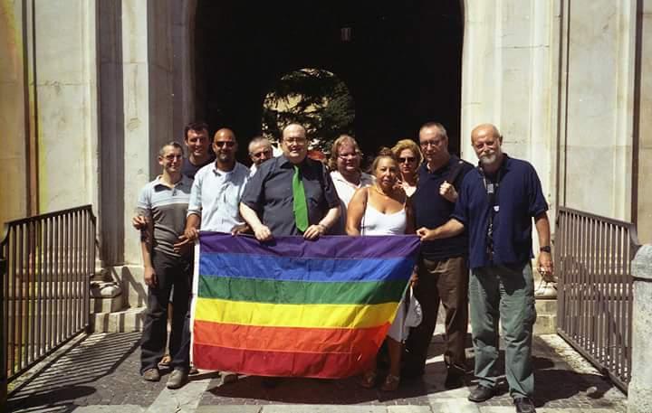 ULRICHS DAY, commemorazione annuale del nonno gay