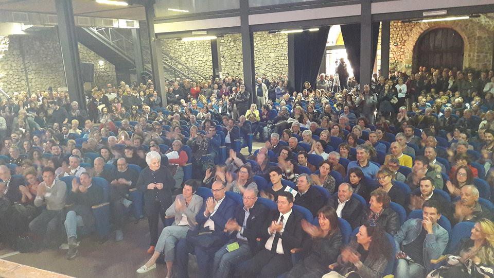 """Sostenitori di De Angelis a Udc: """"Personalità esterne, per Di Pangrazio intelligenti collaborazioni per noi invasioni?"""""""