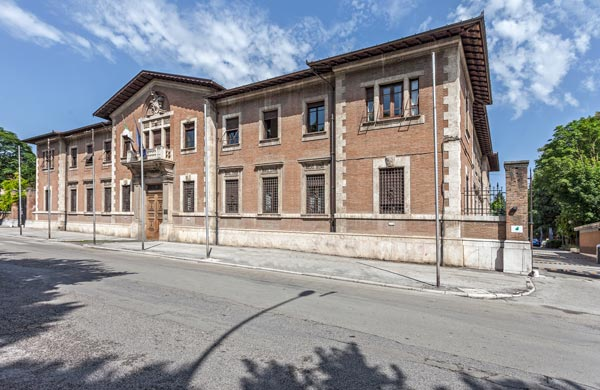 """Palazzo Torlonia, I Consiglieri Di Berardino e Verdecchia: """"dal Sindaco De Angelis solo dichiarazioni fuorvianti"""""""