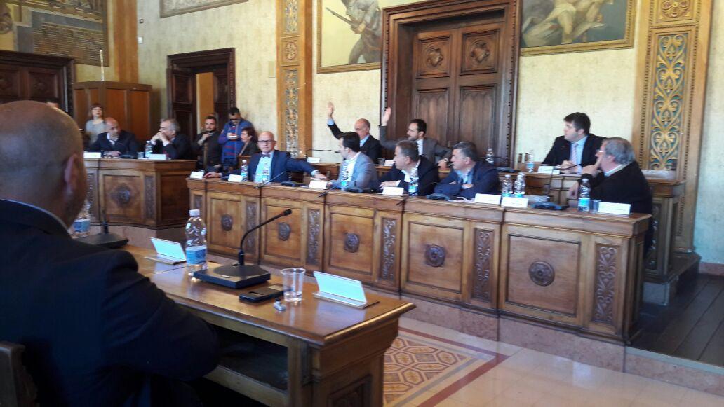 """Piano Antrosano, Coalizione Avezzano Rinasce: """"Di Pangrazio bocciato al consiglio comunale"""""""