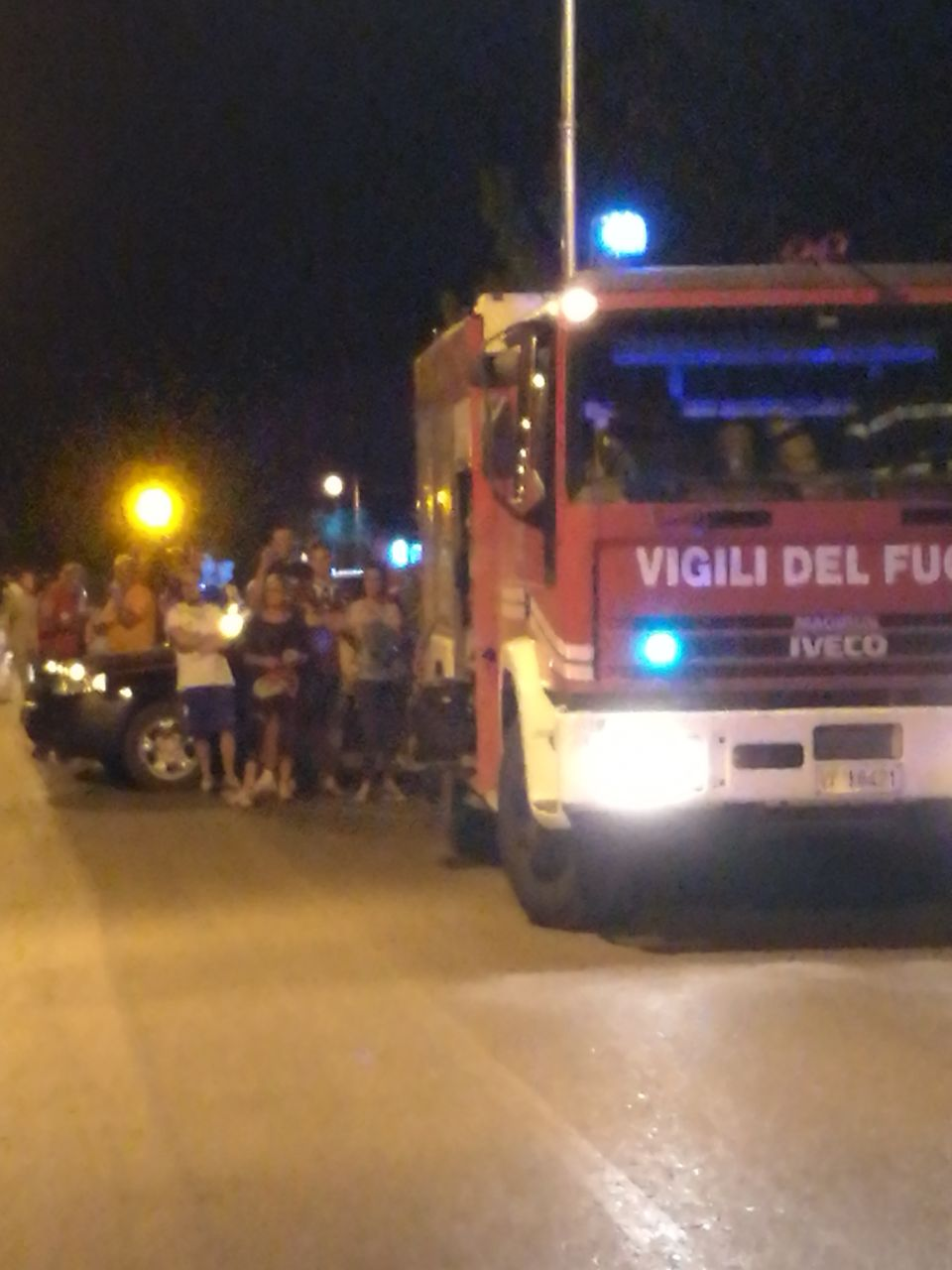 San Benedetto, arresto con i fuochi d'artificio. I fratelli Cherubini tornano in carcere