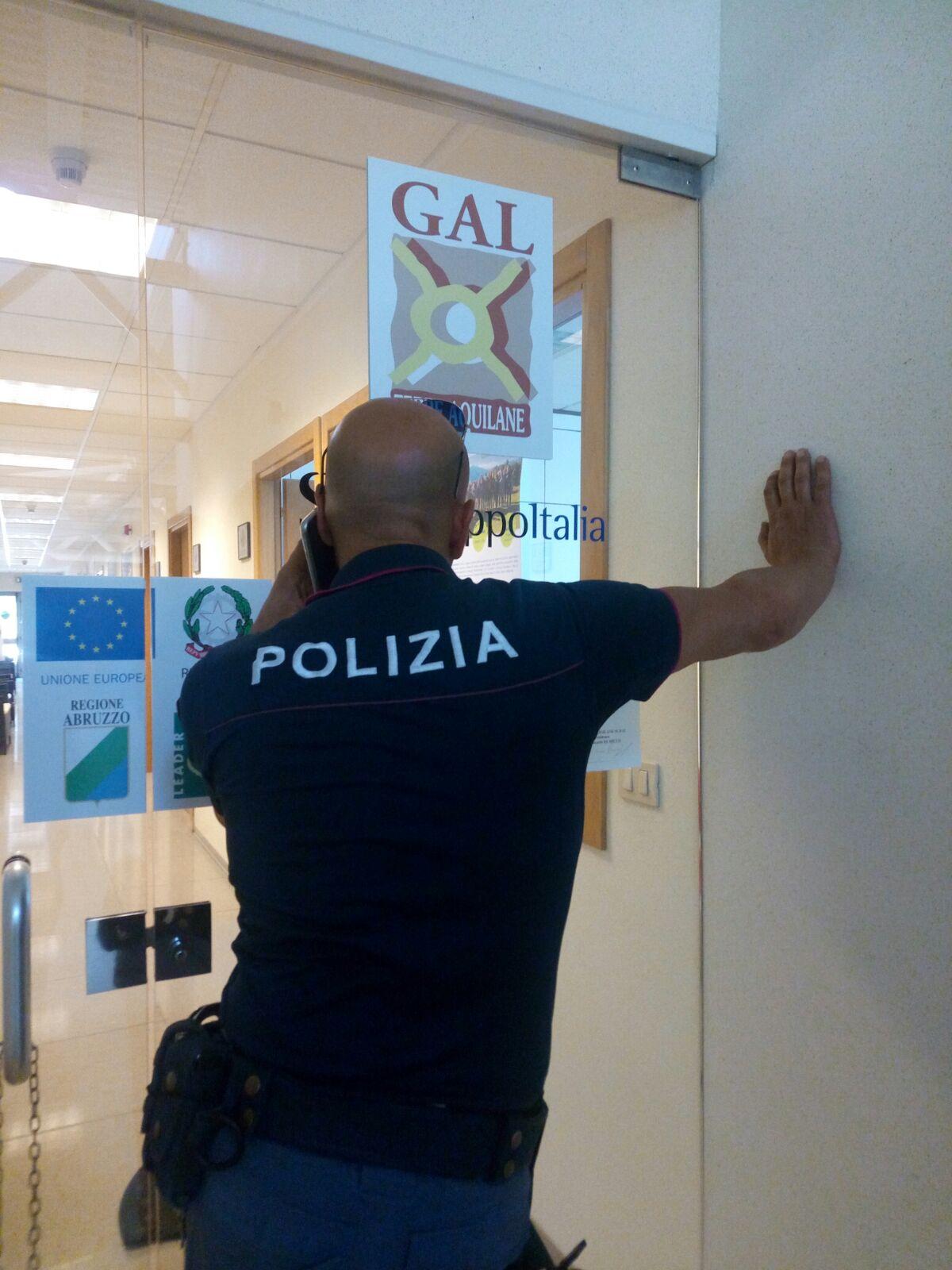 """Cicchinelli: """"Gal sotto l'attacco di una cupola"""". Carlini: """"Abbiamo rispettato le regole"""""""