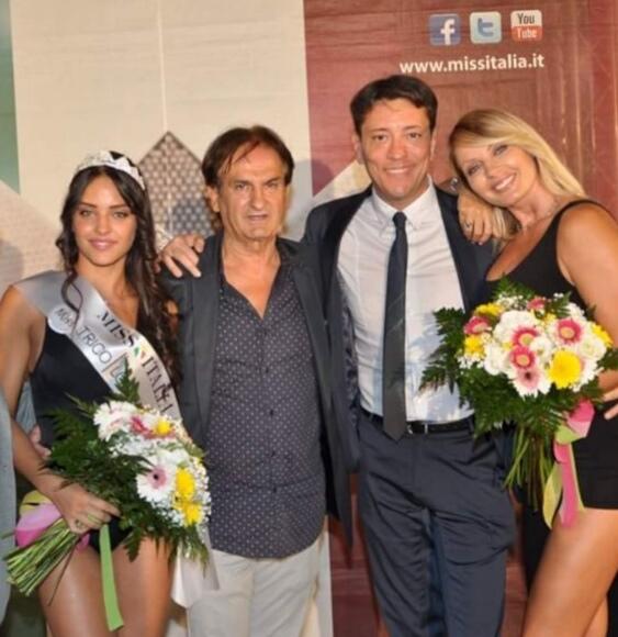 Grande successo per il tour 2017 di Miss Italia nella Marsica