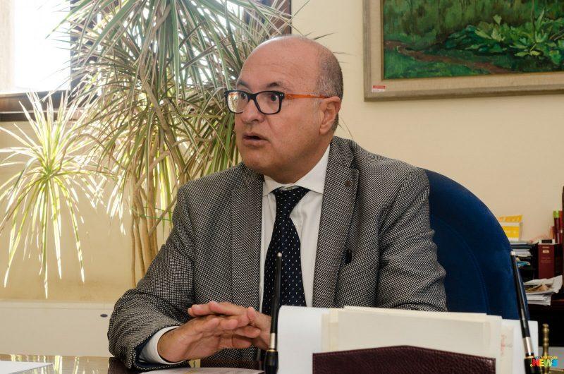 """Tribunale quasi alla paralisi, l'allarme del presidente Forgillo: """"Abbandonati dalle istituzioni"""""""