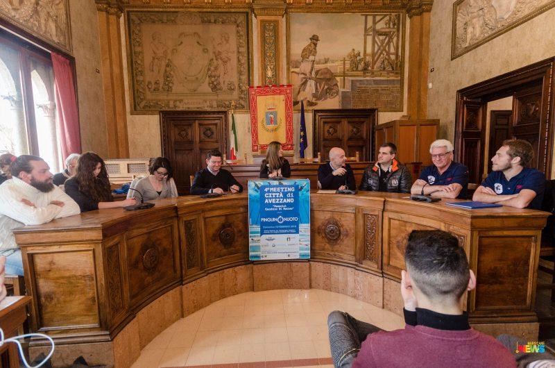 """4° Meeting Citta di Avezzano – """"Memorial Cecchino Di Matteo"""""""