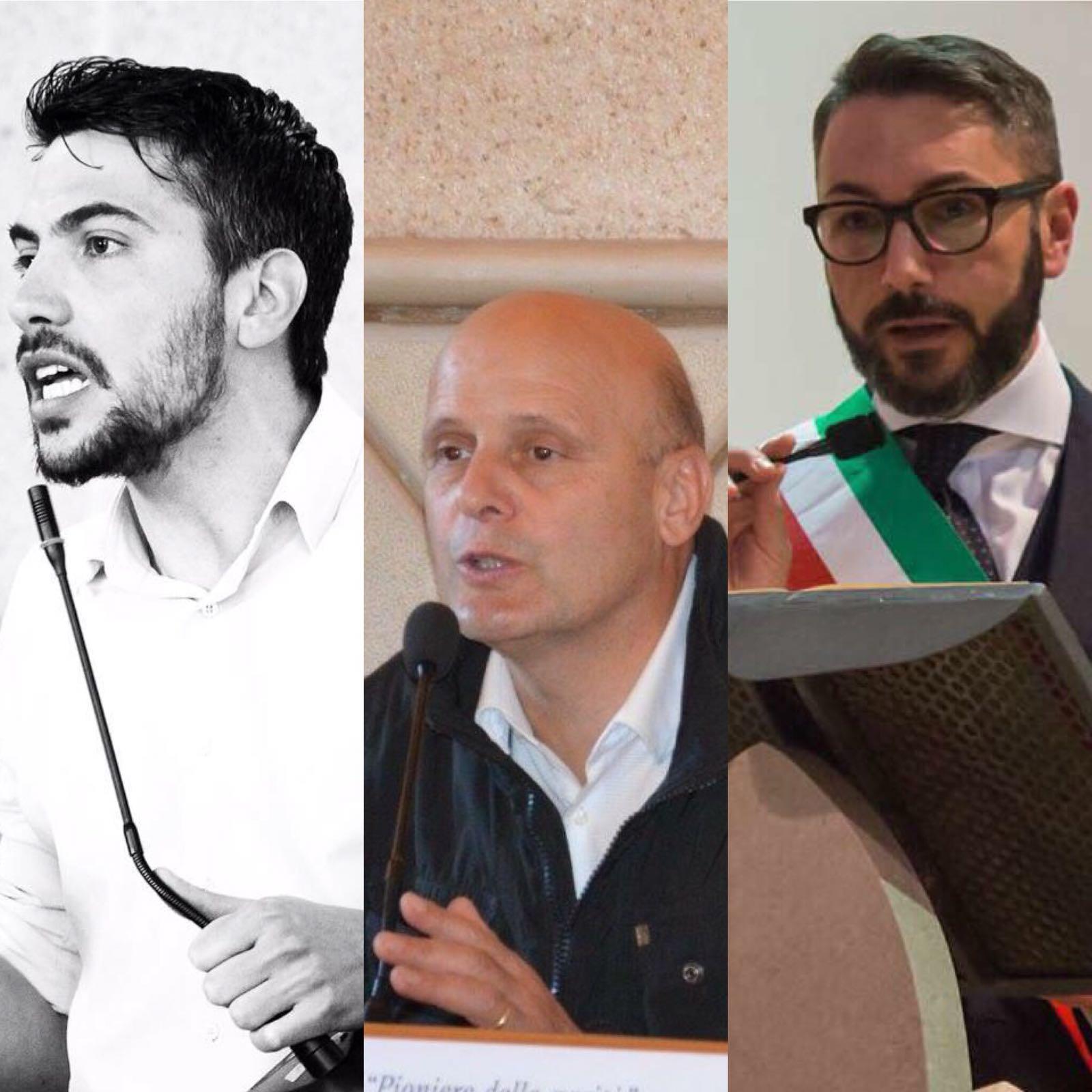 Congresso medico al Teatro Talia, intervengono le opposizioni